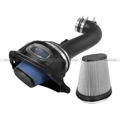aFe Power: Momentum Cold Air Intake  [C7 Z06 Corvette, LT4]