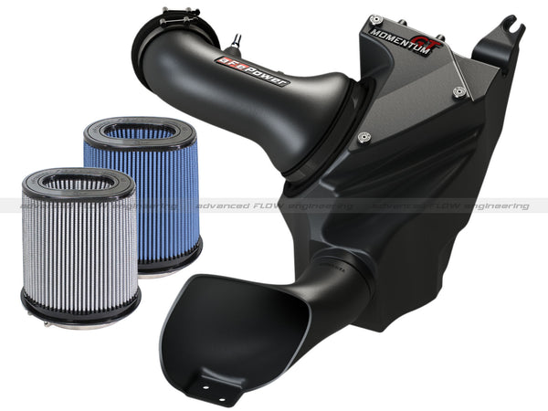 aFe Power: AIS Air Intake Kit P5R/PDS  [CTS V gen 2, LSA]