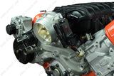 WEAPON-X: LT5 Ported Throttle Body  [Camaro Corvette CTS V, LT1 LT4 LT5]