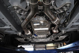 KPE Exhaust for your CTS V coupe 2011+