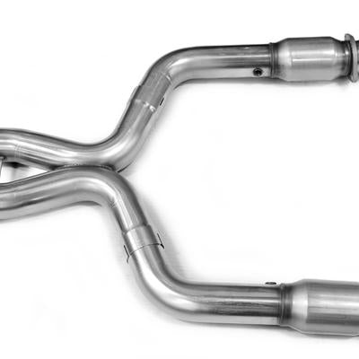 Kooks Headers & Exhaust - 2007-2014 FORD MUSTANG SHELBY GT500 3