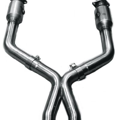 Kooks Headers & Exhaust - 2005-2010 FORD MUSTANG GT 3