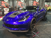 WEAPON-X: WEAPON7 Hood - Carbon Fiber  [C7 Corvette, Grand Sport, LT1]