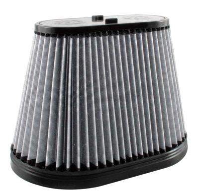 AFE: Magnum FLOW Pro DRY S Air Filter Ford Diesel Trucks 03-07 V8-6.0L (td)