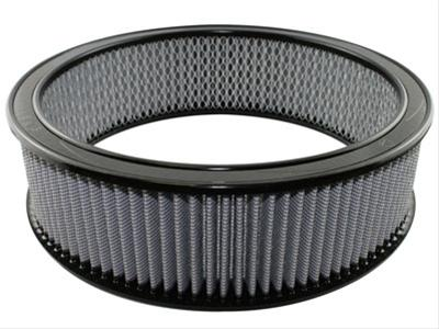 AFE: Magnum FLOW Pro DRY S Air Filter GM Cars/Trucks 78-00 V8 (Diesel)