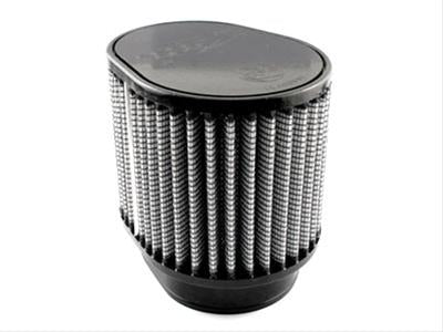 AFE: Magnum FLOW Pro DRY S Air Filter - (3-1/2 x 2-1/2)F x (5 x 4)B x (5 x 4)T x 4 H in
