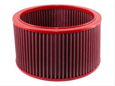 AFE: Round Racing Air Filter w/Pro 5R Filter Media 9 OD x 7.50 ID x 5 H in E/M