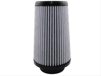 AFE: Magnum FLOW Pro DRY S Air Filter 3-1/2 F x 6 B x 4-3/4 T x 9 H in