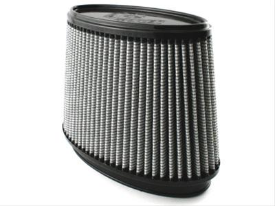 AFE: Magnum FLOW Pro DRY S Air Filter 	 (7x3) F x (8-1/4x4-1/4) B x (7x3) T x 5-1/2 H in