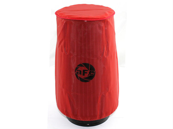 AFE: Pre-Filters 28-10192 For use with skus 18-31405 / 18-31425 - Red