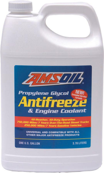AMSOIL: Antifreeze and Heat Exchanger Coolant [C7 Corvette, Z06, ZR1]