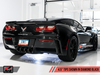 AWE: Exhaust Suite  [C7 Corvette Stingray, Grand Sport (Auto)]