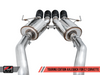 AWE: Exhaust Suite  [C7 Corvette ZR1, Z06, Grand Sport (Manual)]