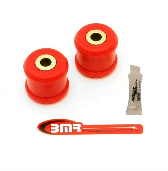 BMR: 2010-2015 Chevrolet Camaro Bushing kit, front lower control arms, inner
