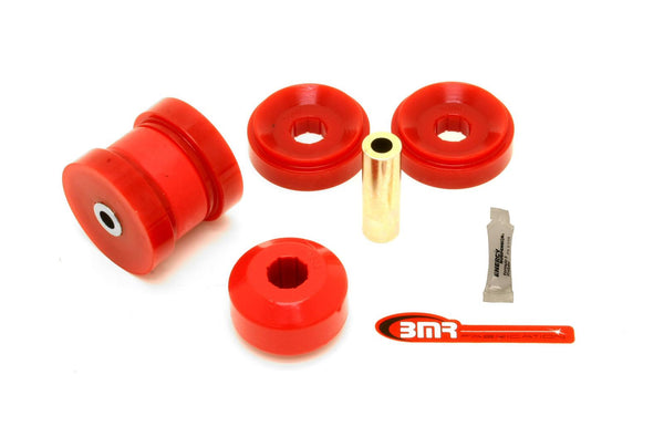 BMR: 2010-2015 Chevrolet Camaro Bushing kit, front radius rods