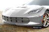 RaceMesh Grilles: Chambered Grill - Gothic  [C7 Corvette, Z06, LT1 LT4]