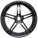 360 Forged: CF Forged