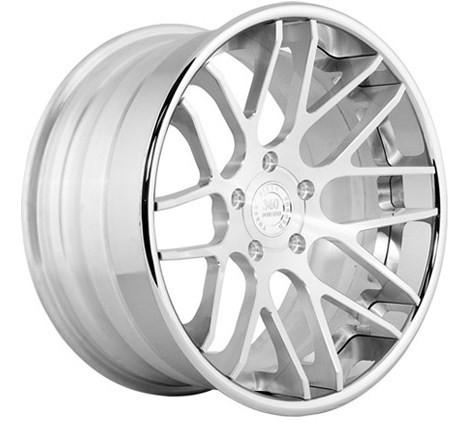 360 Forged: Concave
