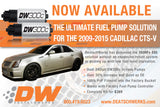 DeatschWerks: 800HP Fuel Pumps - Drop in  [Camaro ZL1 gen 5, LSA]