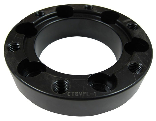 Driveshaft Shop: 2004-2008 Cadillac CTS-V Rear 100MM To 108MM CV Adapter Plate