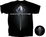Corvette T-Shirt Stingray
