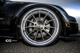 D2 Forged Wheels