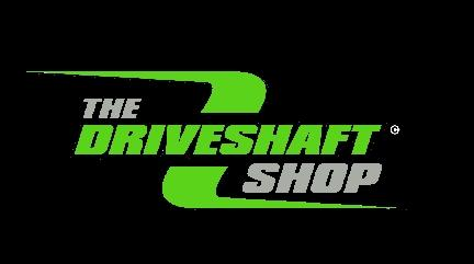 Driveshaft Shop: 2006-2010 Jeep Grand Cherokee SRT 1-Piece Rear Aluminum Driveshaft
