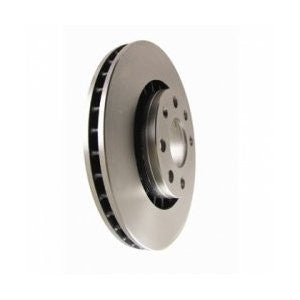 EBC: OEM Replacement Brake Rotor - Rear (Pair)