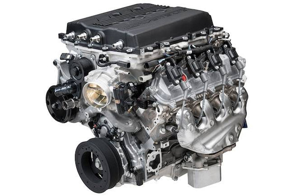 GM: LT5 6.2L Supercharged Crate Engine  [Camaro, Corvette, CTS V]
