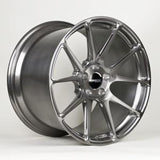 Forgeline: Competition Series Wheels