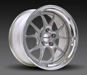 Forgeline: Performance Series Wheels