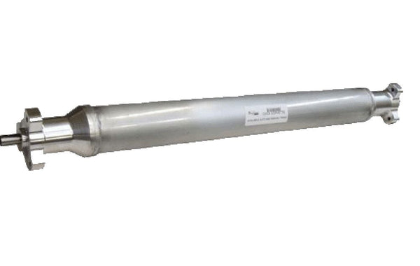 Driveshaft Shop: 2001-2004 Chevrolet Corvette C5 3.5