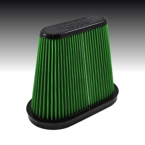 Green USA:  Filter for OEM Intake [C7 Corvette, LT1]