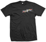 9 Second V sedan shirt - SP