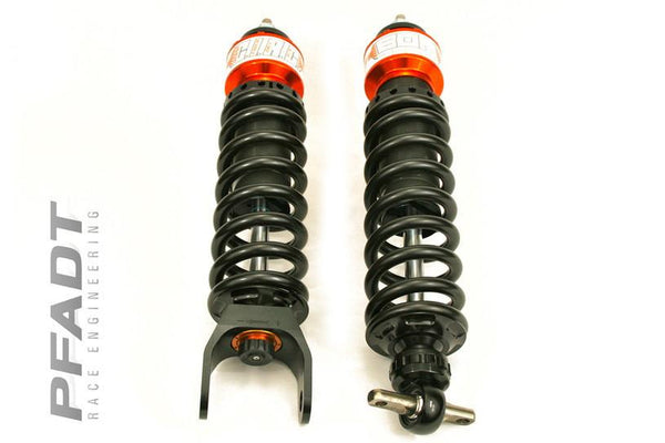 aFe power: Pfadt Coilovers  [C7 Corvette, Z51, Grand Sport, Z06, ZR1]