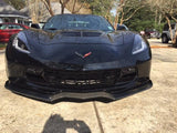 WEAPON-X: WEAPON7 Aero Kit  [C7 Corvette Grand Sport, Z06]