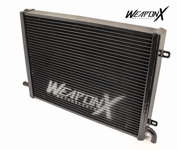 WEAPON-X:  Track Attack Heat Exchanger  [CTS V gen 2, LSA]