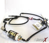 WEAPON-X: Fuel Line Pump Kit with Return  [C7 Corvette Z06 ZR1, LT1 LT4 LT5]