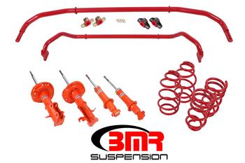 BMR: 2012 Chevrolet Camaro Koni handling performance package, orange (Level 2) (Red)