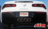 "Kooks: 1 7/8"" or 2"" Headers  [C7 Corvette GS Z06 ZR1, LT1 LT4 LT5]"