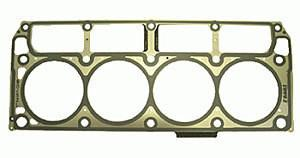 Cometic: 4.155 Big Bore Head Gaskets  [Corvette, Camaro ZL1, CTS V, LT4 LT5]