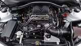 Magnuson: Heartbeat 2300 Supercharger  [Camaro ZL1, CTS V, LSA]