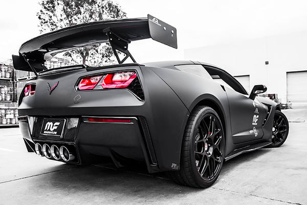 Magnaflow: Exhaust  [C7 Corvette Stingray, LT1]