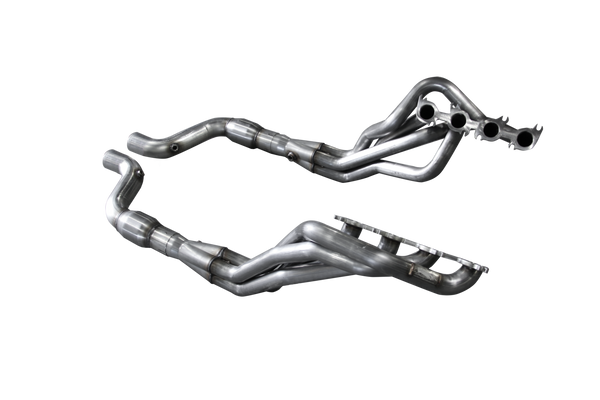 American Racing: 2015 - up FORD MUSTANG 5.0L HEADER 1-3/4