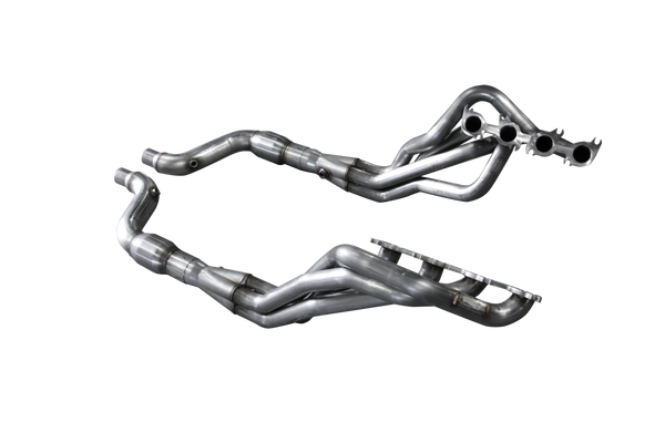 American Racing: 2015 - UP Mustang 5.0L Coyote 2015 DIRECT CONNECTION System Headers