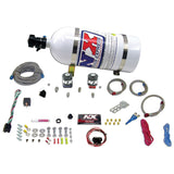 Nitrous Express: Lid Spacer w/ Spray Bar System  [CTS V, Camaro, LSA]