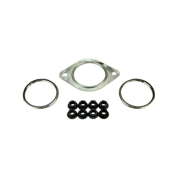 GM: OEM Replacement Down Pipe Hardware Kit  [ATS V, LF4]