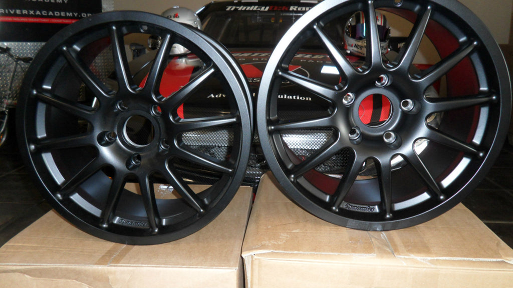 weapon x motorsports dynamic racing 18x10 track wheels. Black Bedroom Furniture Sets. Home Design Ideas