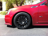 "Dynamic Racing: 18x10"" Track Wheels  [Camaro Corvette CTS V SS G8 GTO]"