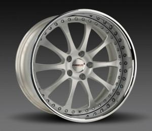 Forgeline: Premier Series Wheels